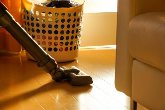 ハンディ掃除機を検討中の方。選ぶ基準を教えます。
