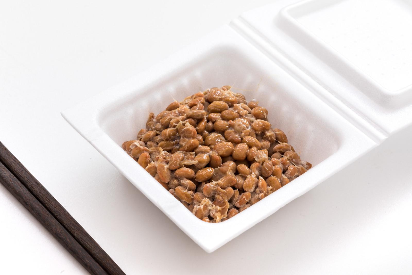 自宅で簡単にできる納豆料理5選!