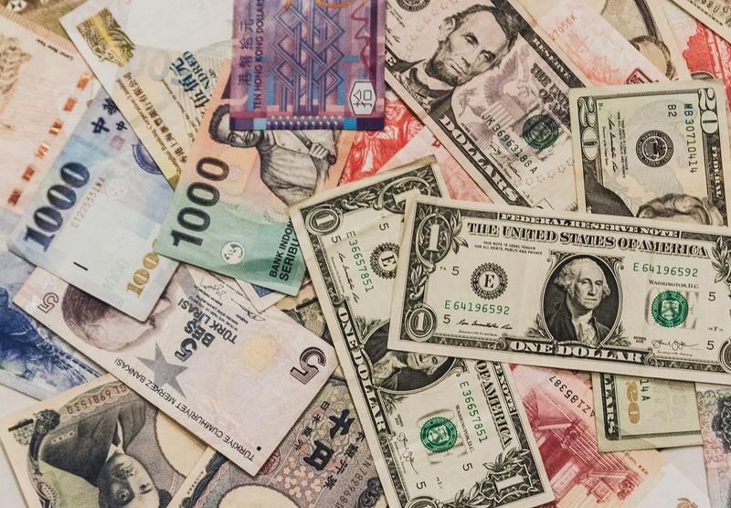 FXって何?気にはなるけど詳しくわからないお金を増やす方法。